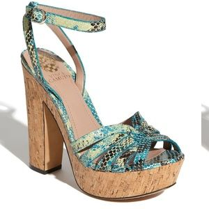Demarcus Sandal by VINCE CAMUTO